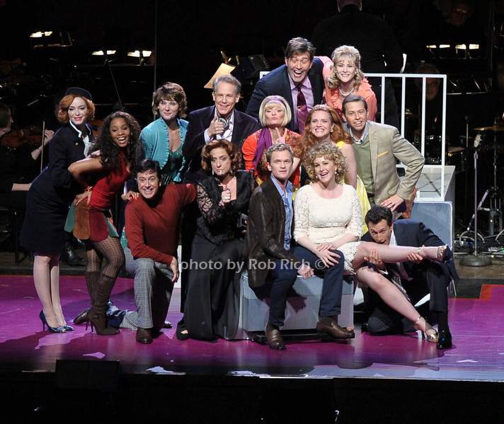 "cast of ""Company"" 4-7-11 photo by Rob Rich/SocietyAllure.com copyright 2011"