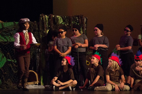 CRT Kids Frog and Toad 7/13