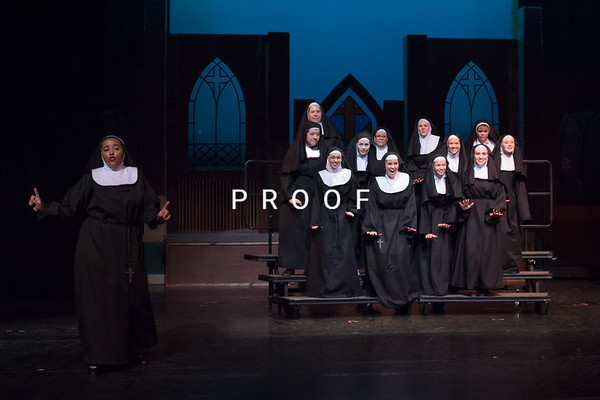 """CRT's """"Sister Act"""" 1.17"""