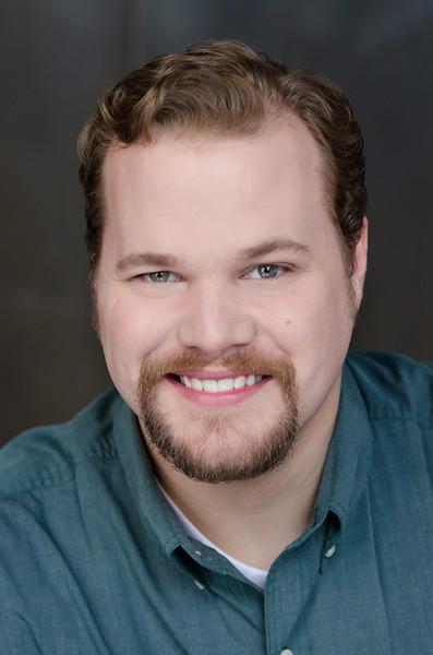 Patrick Ruetschlin