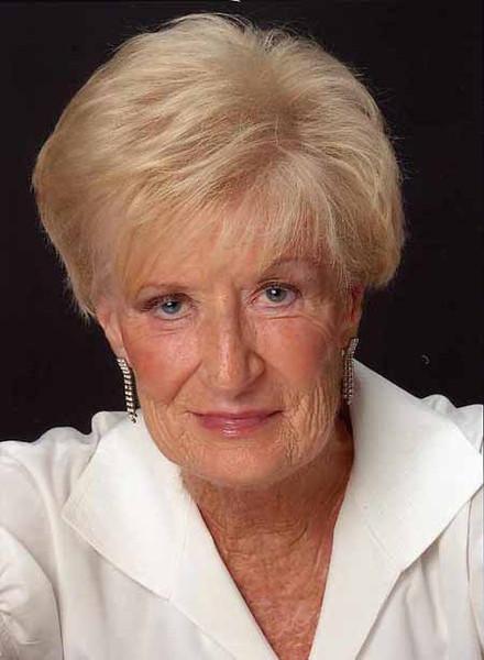Sabine Eckhardt