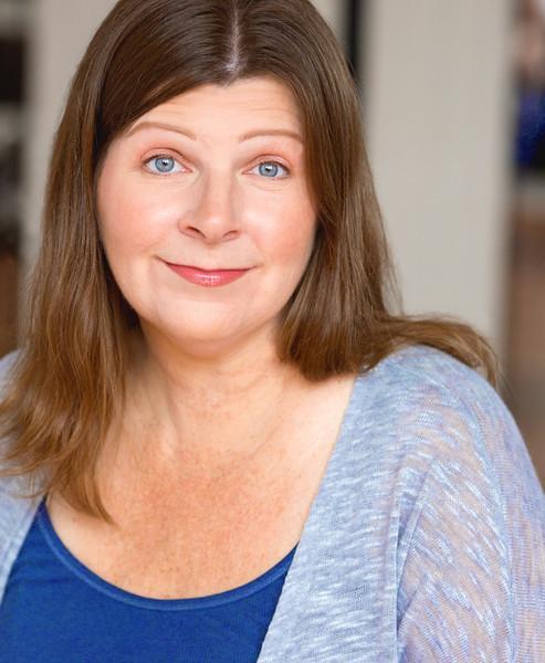 Jill Burrichter