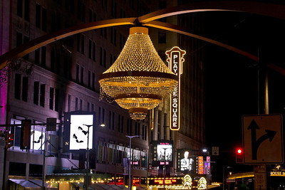 Chandelier Playhouse Square
