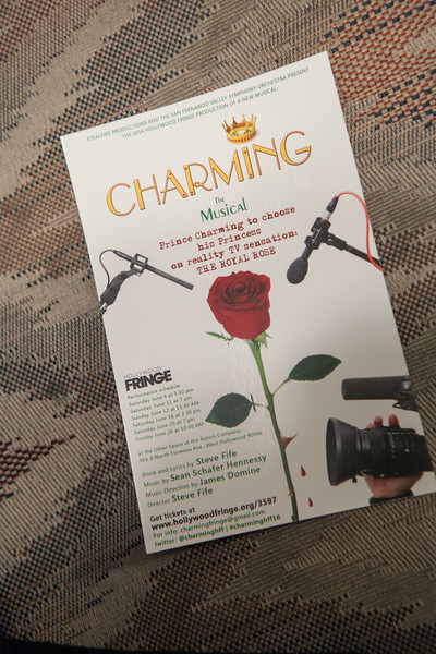 Charmed-97