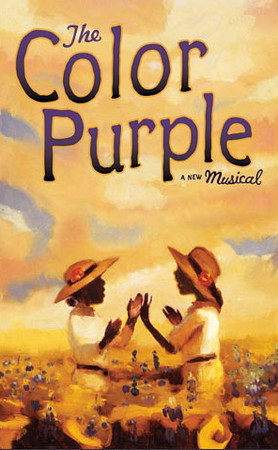 The Color Purple @ Celebration Theatre - Hollywood