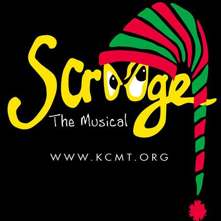 2009 Scrooge!