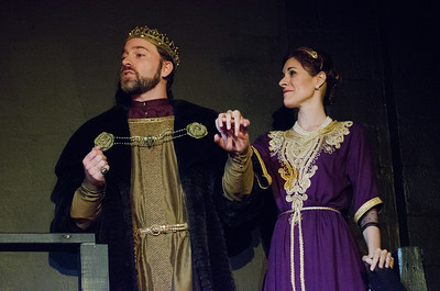 10-16 Hamlet