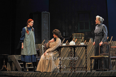 DCT Anne of Green Gables
