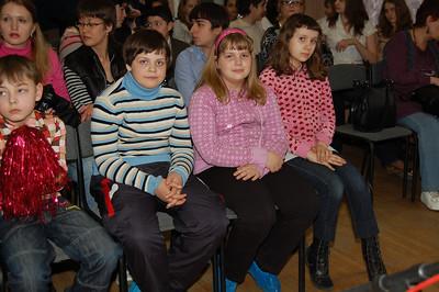 2010-04-17, Severnye Sozvezdiya Festival Closing