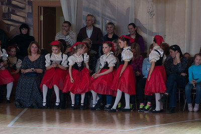 2015-04-25, Choreography on Moscow Stars Festival at school 1298