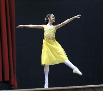 Dec 10, 2010 Dance Recital
