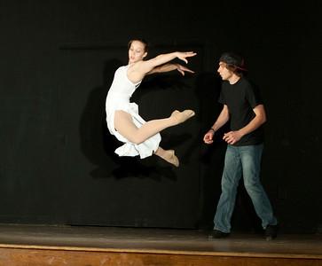 December 10, 2011 Dance Recital
