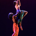 "Deeply Rooted Dance Theater<br /> Rehearsal for <br /> ""AN inspired Past, A jubilant future<br /> Location Logan Center for the Arts"