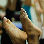 Deeply Rooted <br /> Sumer intensive <br /> Thur July 13