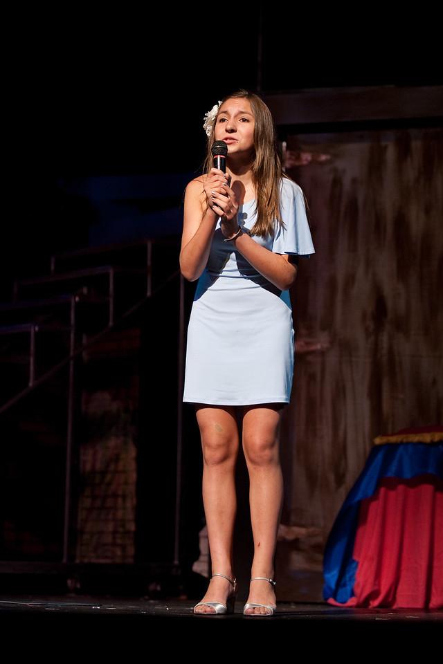Lauren Grajewski wk 3 6
