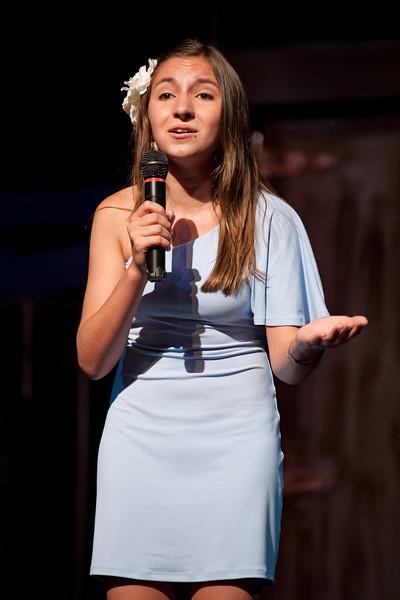 Lauren Grajewski wk 3 3