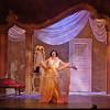 Operette von Kalman Regie: Alexandra Frankmann Kostüm: Friederike Friedrich Bühnenbild/Projektionen: SAM MADWAR