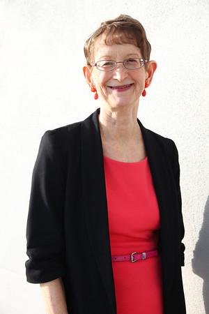 Dr Karen Chamberlain