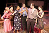New Line Theatre's EVITA. Photo credit: Jill Ritter