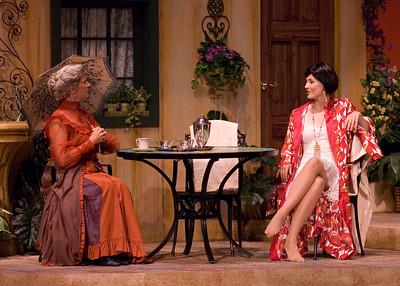 Enchanted April Oct 17 2007