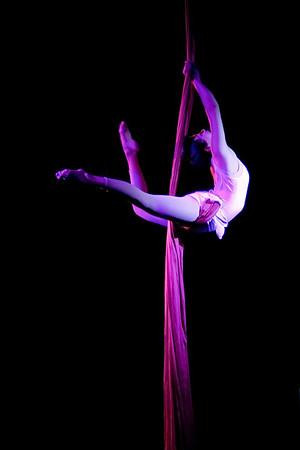 Esh Aerial Arts/Rachel Stewart