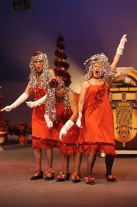 Festival of Trees 2007