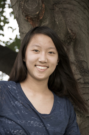 Kristina Hsieh