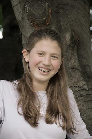 Rachel McIntyre