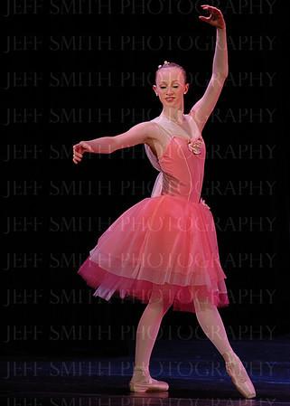 Susan Leachman Dance Recital