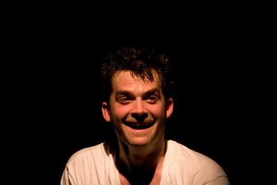 Charlie Clark Show, Cincinnati Fringe Festival