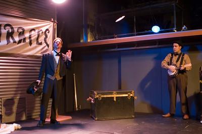 Mortem Capiendum, Cincinnati Fringe Festival