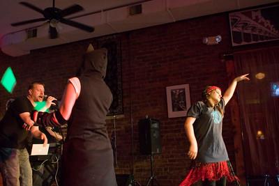 Soul Verses, Cincinnati Fringe Festival