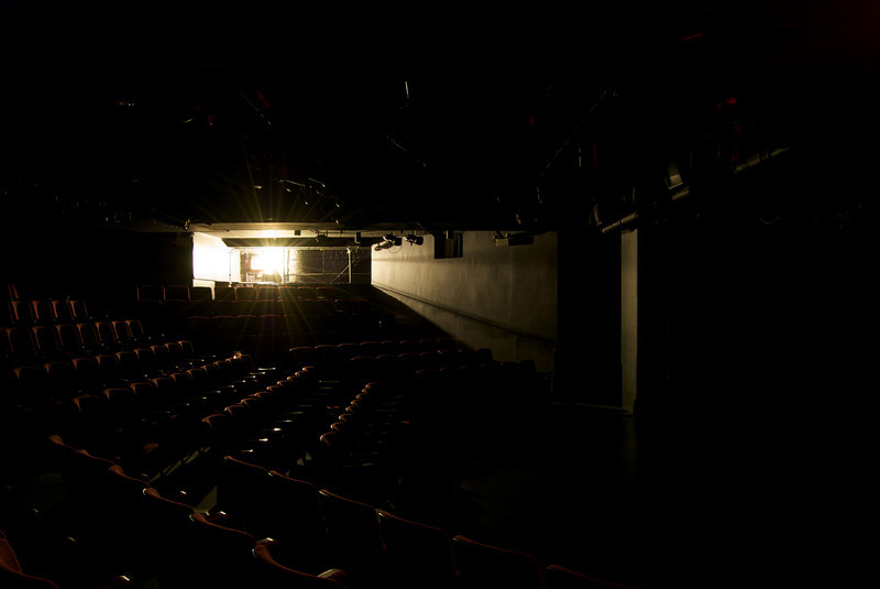 Greenhouse Theatre Center's Downstairs Mainstage Theatre, 2257 N Lincoln Ave., Chicago