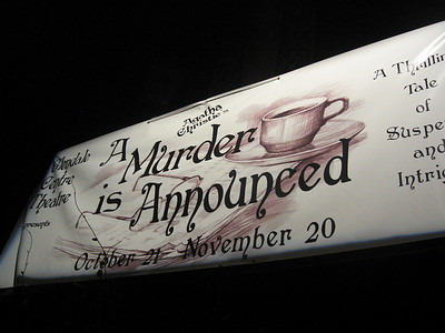Glendale Centre Theatre - A Muder is Announced - 2010_10_27