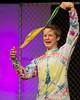 Ferris High School Musical - Godspell  Ferris Drama Dept. presents Godspell