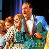 Southport UK - 22 May 2015. All Rights Reserved. No unpaid usage without prior written consent.  Birkdale Orpheus Society production of Hairspray