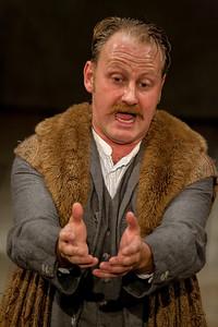 Dickon Tyrell as Claudius