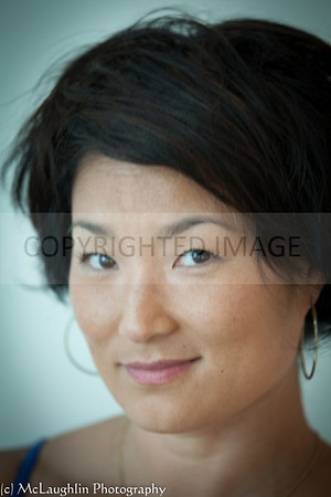 High Resolution ACL Color Headshots