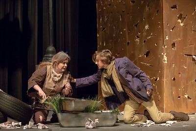 As You Like It 2018-19