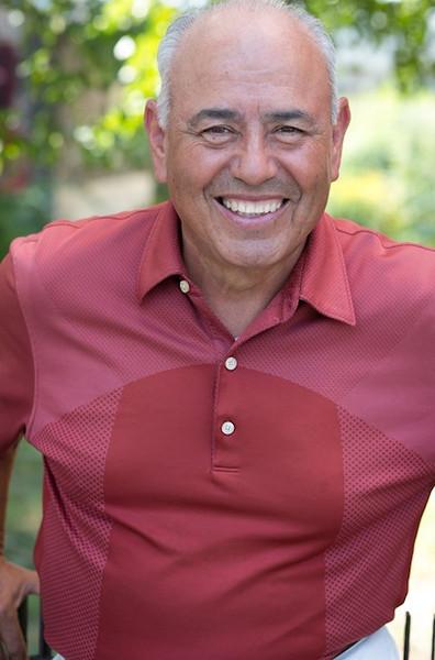 Gilbert Acosta
