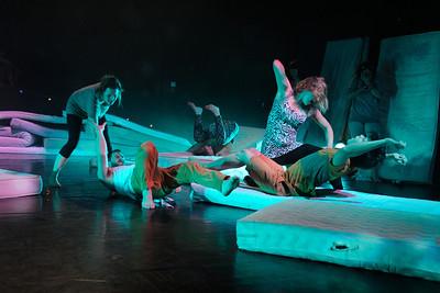 Hochschule Bremen | Theaterwerkstatt