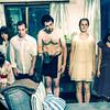 Curtain Call<br /> The cast (Sanami Komori, Ayano Iwakura, Robert Collins, Andrew Woolner, Sarah Lumsden, and Yinan Hu) take their bows.