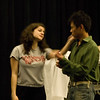 "Hydeware Theatre Presents ""Stop Kiss"" by Diana Son"