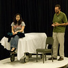 """Hydeware Theatre Presents """"Stop Kiss"""" by Diana Son"""