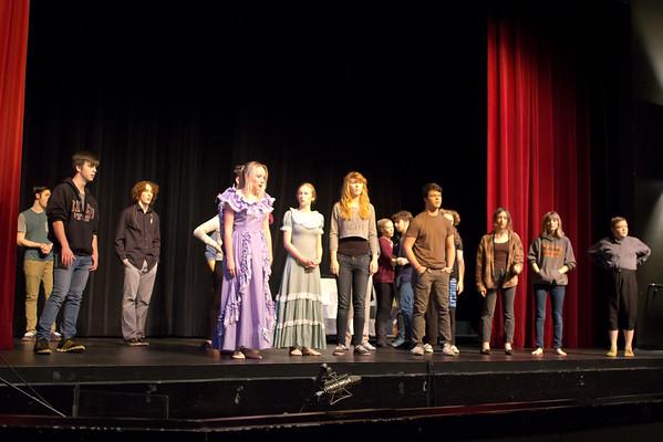 """""""Cinderella"""" Inspire School of Arts and Sciences"""