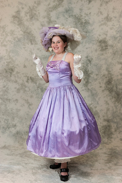SCPA Production of Into The Woods Cast Photos-32