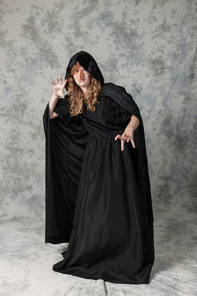 SCPA Production of Into The Woods Cast Photos-47