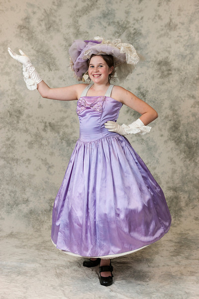 SCPA Production of Into The Woods Cast Photos-34