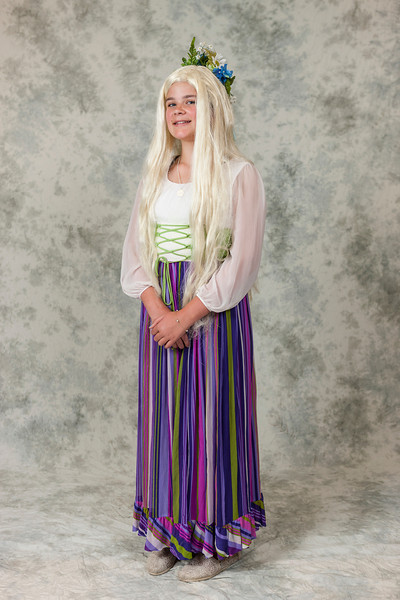 SCPA Production of Into The Woods Cast Photos-28