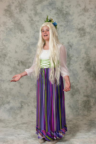 SCPA Production of Into The Woods Cast Photos-29